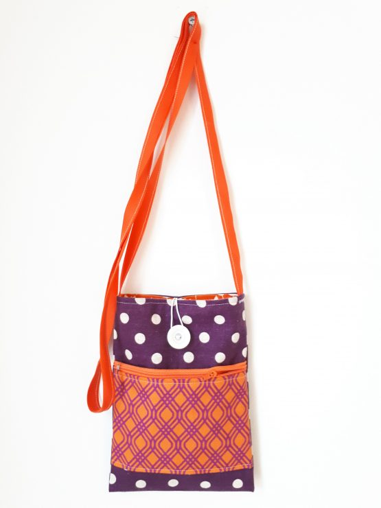 small mobile bag Carolina Parisina