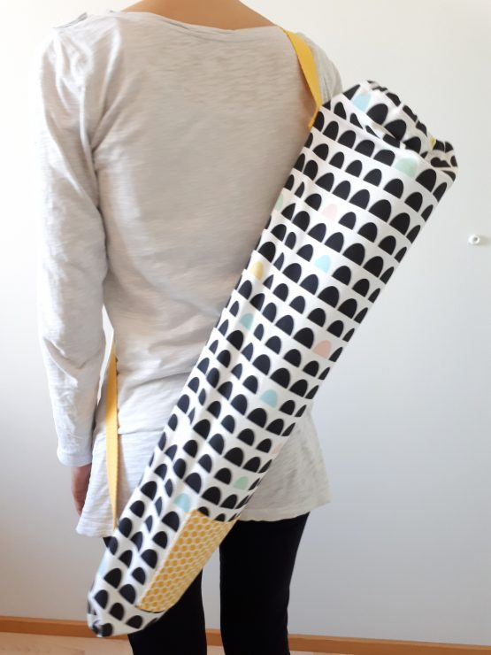 Yoga mat bag #1 bolsa de yoga