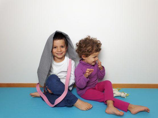 Yoga mat bag #2 bolsa de yoga