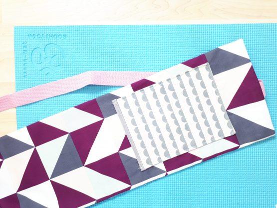 Yoga mat bag #3 bolsa de yoga