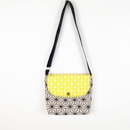 Reversible bag Carolina Parisina