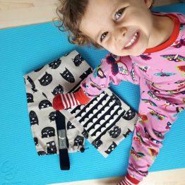 Yoga mat bag #5 bolsa de yoga