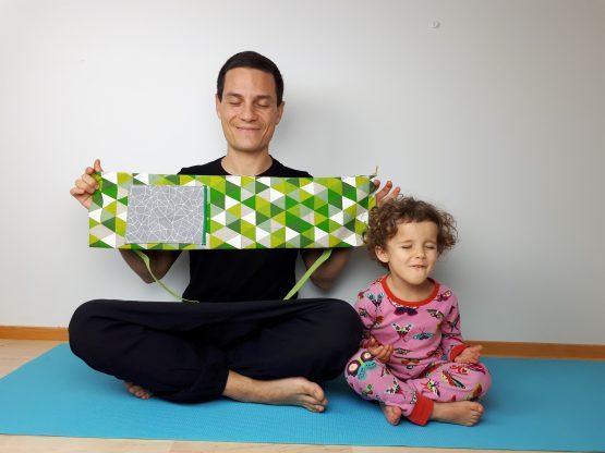 Yoga mat bag #4 bolsa de yoga