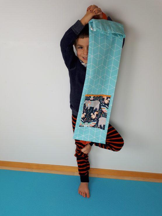 Yoga mat bag #7 bolsa de yoga
