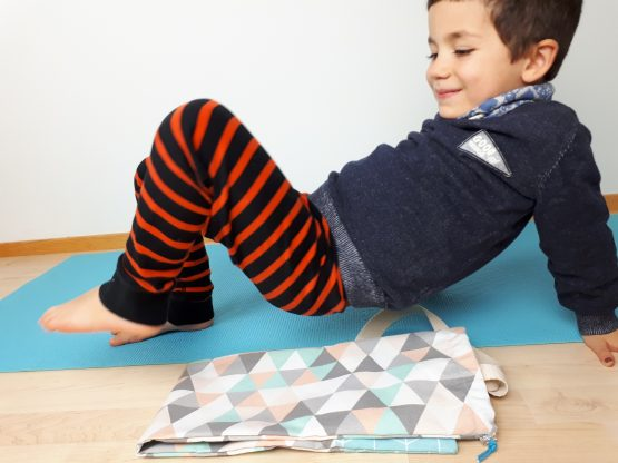 Yoga mat bag #6 bolsa de yoga