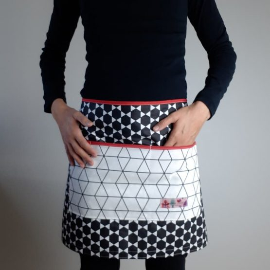 Teachers apron Carolina Parisina