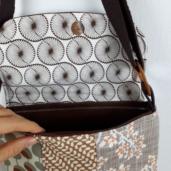 Shoulder bag Carolina Parisina